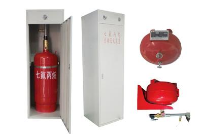 居民家中應常備消防器材