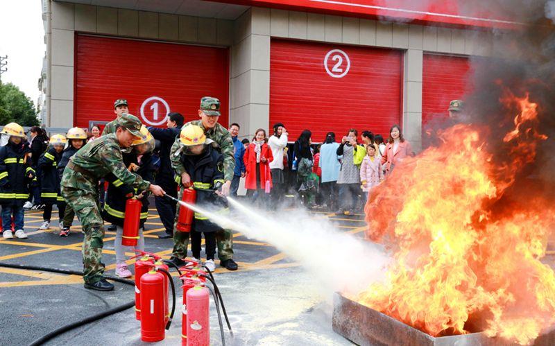 暑期出遊,請帶上這份消防安全提示